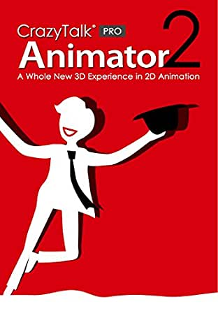 CrazyTalk Animator 2 PRO - Win [Download]