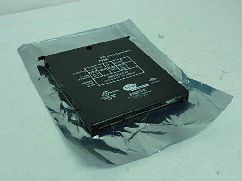 Fireye EUV1 Standard Uv Amplifier by fireye (Image #4)