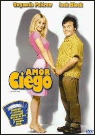 Amor Ciego(Shallow Hal)(2002)(Import) Region 2 (Region 2 - Import) (No Us Format)