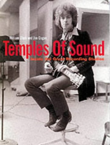 Temples of Sound by William Clark (2003-05-30) (Temples Of Sound)