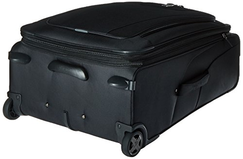 Travelpro Maxlite 4 Expandable Rollaboard 26 Inch Suitcase, Blue