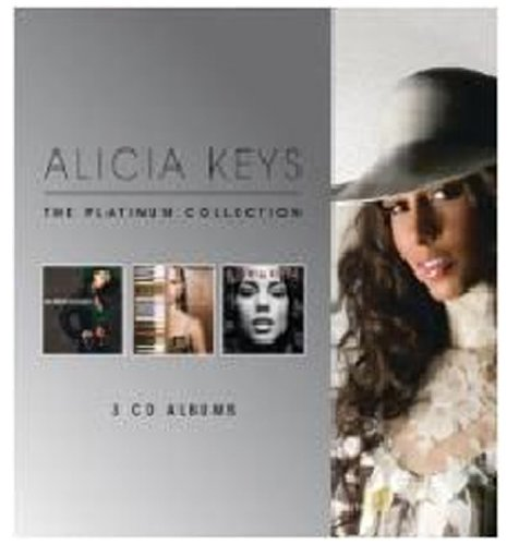 Alicia Keys - 12/12/12: The Concert for Sandy Relief Disc 2 - Zortam Music