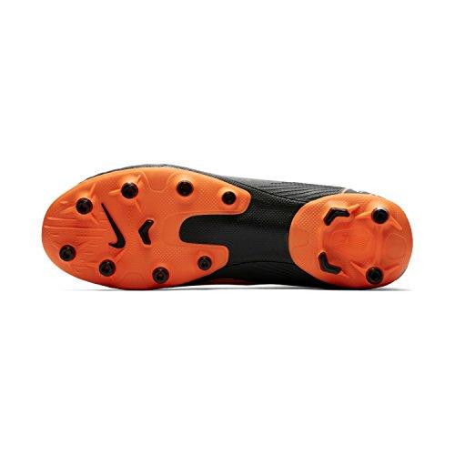 Superfly Erwachsene Ag 6 Schwarz 081 Fitnessschuhe Pro Nike für Unisex Total Orange BxRw55
