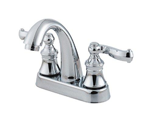 2h Chrome Faucet Lavatory (PACIFICA FAUCET 2H CHM)
