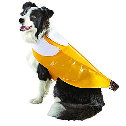 Banana Dog Pet Halloween Costume X-small by (Pet Costumes For Dogs Target)