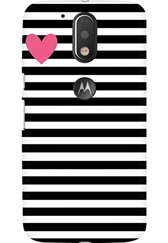 size 40 045a5 c0a39 Arcase 3D Printed Back Cover for Moto G4 Plus: Amazon.in: Electronics