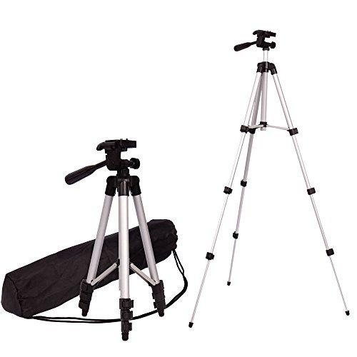 [WEIFENG WT3110A Camera Tripod for Canon Digital Camera Camcorder Nikon] (Bogen Manfrotto Mini Boom Arm)