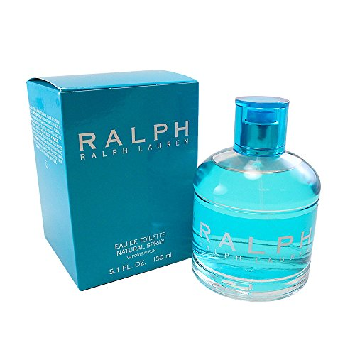 - Ralph By Ralph Lauren For Women Eau De Toilette, 5.09 Ounce