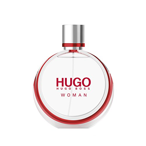 Hugo Boss WOMAN Eau de Parfum, 1.6 Fl (Hugo Mens Discount Fragrance)