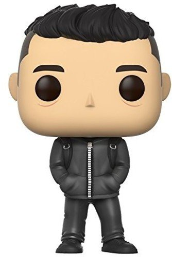 Funko POP TV Mr. Robot Elliot Anderson (styles may vary) Action Figure (Style Robot)