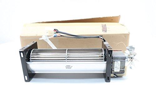 FASCO 4800-0010 TRANSFLO Electric Blower Motor 3000RPM 115/230V-AC - Blower Transflo