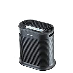 Image of the product Honeywell True HEPA Air that is listed on the catalogue brand of HONEYWELL.