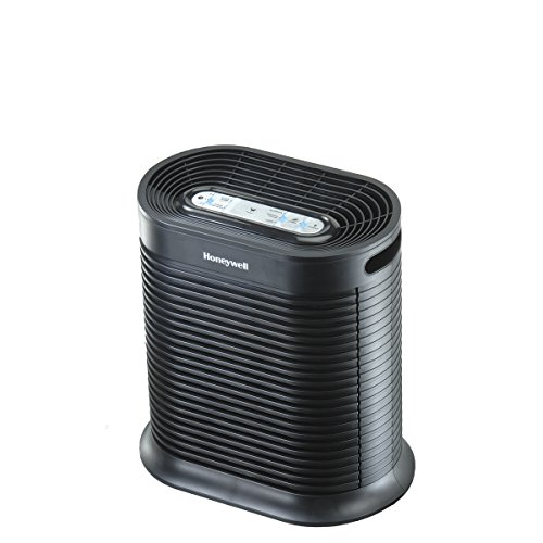 honeywell air purifier 50250n - 2