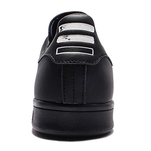 Adidas Stan Smith x Pharrell Williams Solid Black Trainer Black outlet shop offer gHjUdbH
