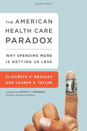 The American Health Care Paradox: Why Spending More is Getting Us Less