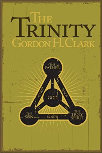 Book The Trinity (Third Edition) (2010-07-31)