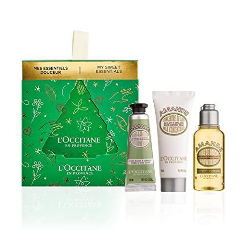 L'Occitane Holiday Ornament Gift Set, Almond, 1 ct.