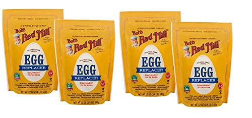 Eggs & Egg Substitutes