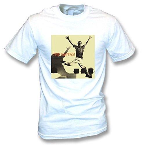 """TshirtGrill Der Junge der Schmiede mit dem Dorn in seinem Seiten"""" T-Shirt, Farbe- Weiß"""