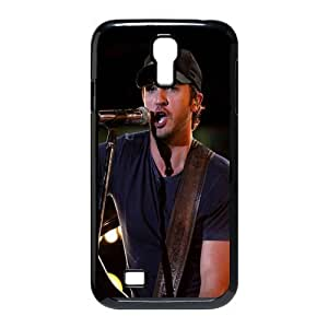 Design Luke Bryan Hard Case for Samsung Galaxy S4-00304 Kimberly Kurzendoerfer