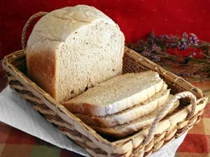 New York Dill Rye Bread (A Single pack)