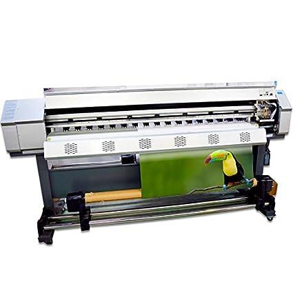 Grupo K-2 Plotter De Impresión Yh Ancho De 1300 Hasta 3200mm: Amazon.es: Oficina y papelería