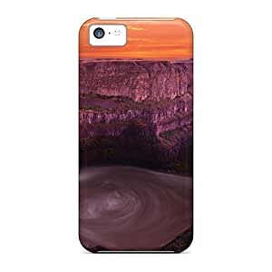 Lmf DIY phone caseiphone 5/5s Case Cover Palouse Falls Washington Usa Case - Eco-friendly PackagingLmf DIY phone case