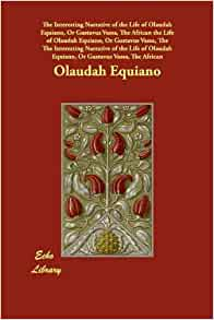 the interesting narrative of the life of olaudah equiano pdf