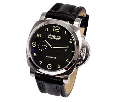 Jewelry & Watches Wristwatches Smart Marina Militare Watch 44mm