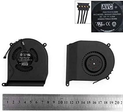 Portatilmovil - Ventilador para PORTATIL Apple Mac Mini 2.33 2.5 ...