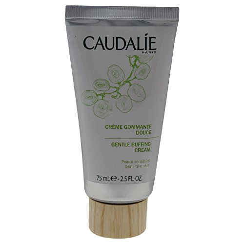 Caudalie Gentle Buffing Cream, 2.6 Ounce -
