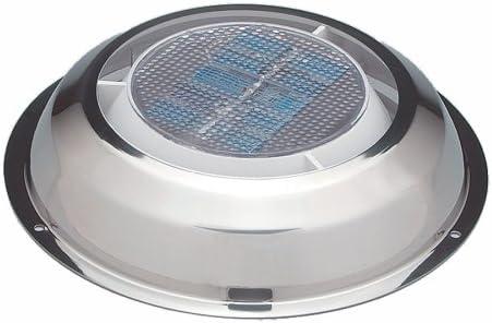 Ventilaci/ón Solar y pasiva Marinco