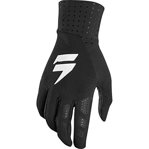(Shift 2019 Blue Label 2.0 Air Gloves - Iceland LE (Large) (Black))
