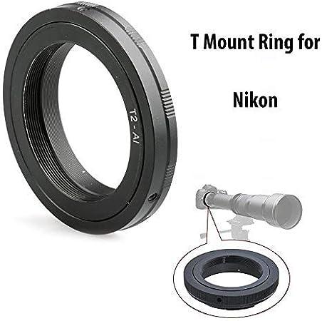 Brand New Photo Plus Nikon D300 to T2 Mount