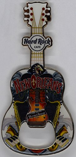 hard rock cafe bottle opener - 1