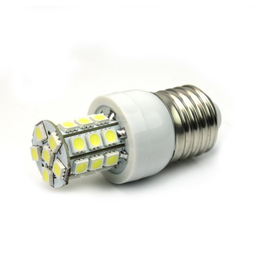 Refaxi AC 110V 5W 27 5050 LED E27 Corn Light Bulb Lamp Cool - Es China Kong Hong