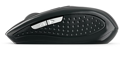 OfficeTec 2.4GHz Wireless Keyboard And Mouse Combo (KB101) by OfficeTec (Image #5)'