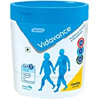 Vidavance Advanced Nutrition for Diabetes & Pre-Diabetes 200g (Vanilla)