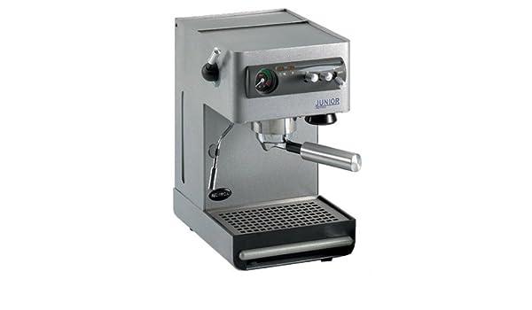 Amazon.com: Nemox Junior Coffee Machine /espresso maker: Combination Coffee Espresso Machines: Kitchen & Dining