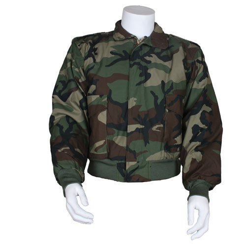 Fox Outdoor Products M-90 Pilot's Jacket with Liner, for sale  Delivered anywhere in USA