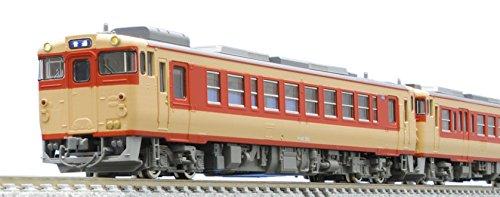 TOMIX Nゲージ 限定 キハ40系ディーゼルカー 復刻国鉄急行色 セット 3両 98970 (メーカー初回受注限定生産) B071CQDSRN