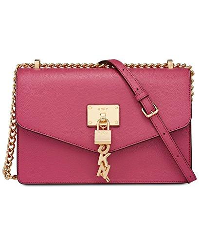 DKNY Elissa Medium Chain Strap Shoulder Bag - Bag Dkny Cross Body