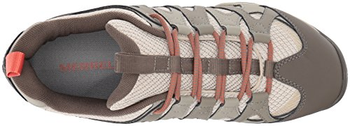 HEX Shoe Women's Oyster Grey Siren Merrell Hiking vEPxS