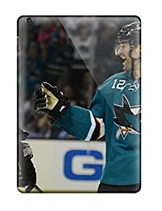 2015 2585134K245156506 san jose sharks hockey nhl (16) NHL Sports & Colleges fashionable iPad Air cases