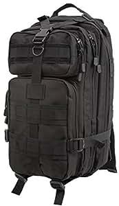 Rothco Military Trauma Kit, Black