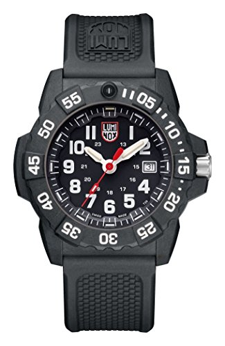 LUMINOX NAVY SEAL 3500 SERIES 3501 Men Watch