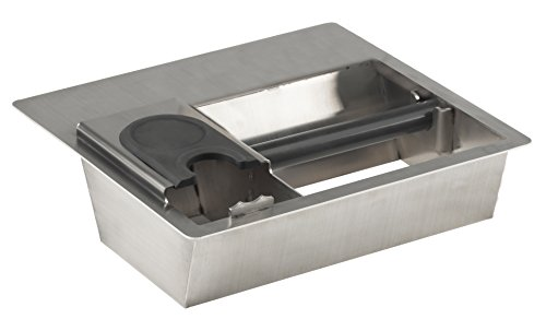 Countertop - Combi knock out chute with tamping station by [JOEFREX]