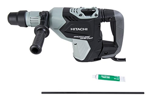 Hitachi DH40MEY 1-9/16-Inch SDS Max Brushless Rotary Hammer (Certified Refurbished)