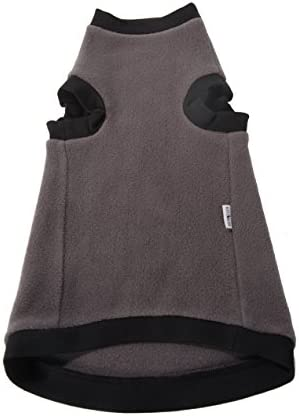 Kotomoda Cat's Pullover Taupe Fleece 21