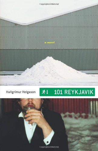 101 Reykjavik: A Novel